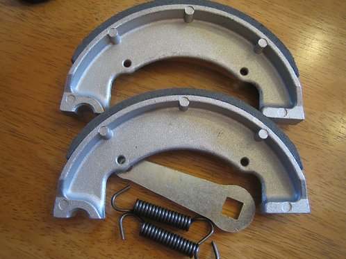 Brake Shoes, Springs, Levers, Cover & Washers Product 1