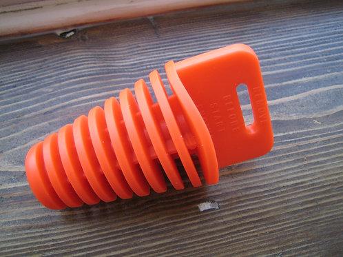 Exhaust Plug, Large, WE14041