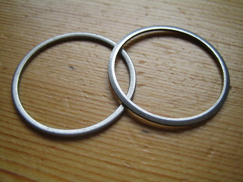 Pair Fork Top Nut Washer, MH90-5247