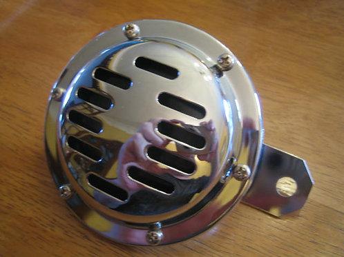 Classic Chrome Horn 6V, wwhel003