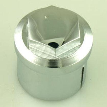 Steering Stem Adjuster Nut, 61450