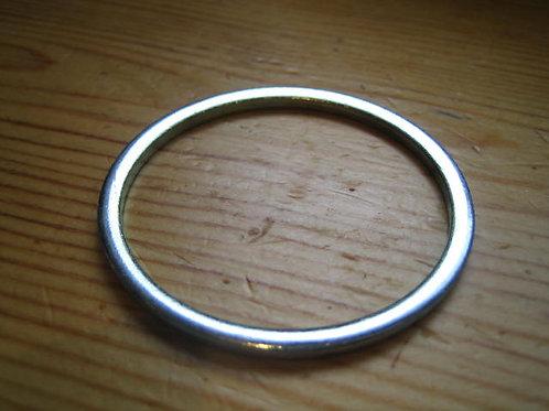 Wheel Thrust Washer, H431
