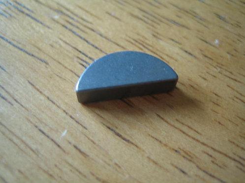 Alternator Woodruff Key, M90-1670