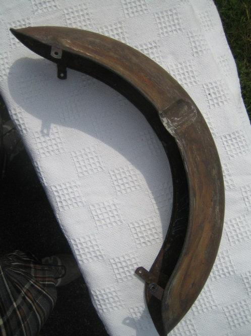 Used BSA Bantam Front Mudguard