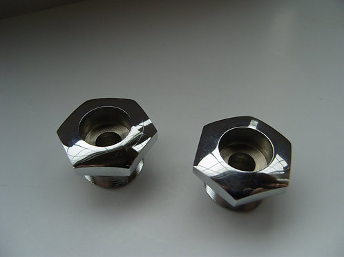Fork Top Nuts & Washers Product 1