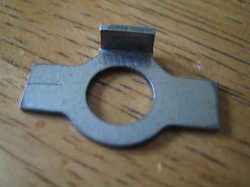 Gear Change Quadrant Tab Washer, 90-1642, GB49