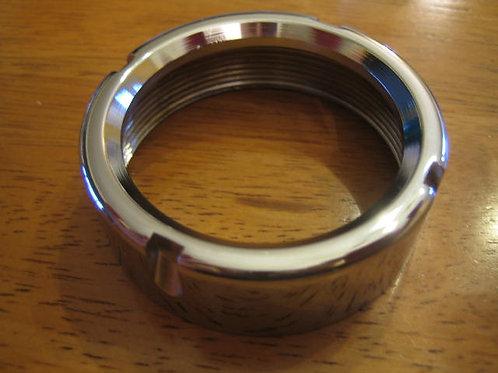 BSA Bantam Large Exhaust Nut, 82-8294, A184