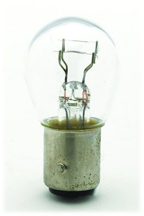 Stop / Tail Light Bulb, 6v 18/6w, 13047