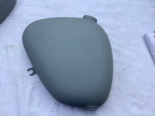 Used BSA C15 & B40 Oil Tank