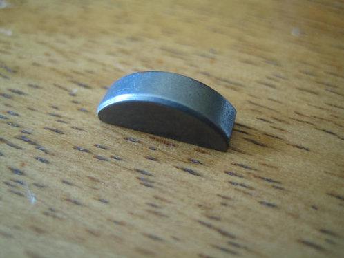 Woodruff Key, 35-1896 / 40-0118 / 41-0560 / 70-1580 / E1580. AA06