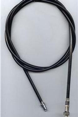 Triumph T20 Cub, Clutch Cable: 60-0331. 80754