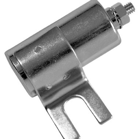 Condenser, LU54441582, 10044