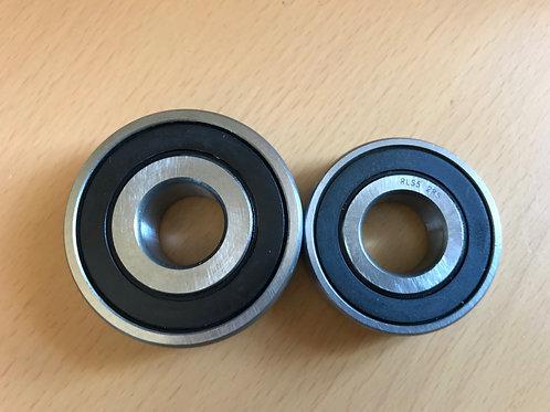 Wheel Bearing Set, WWBK24