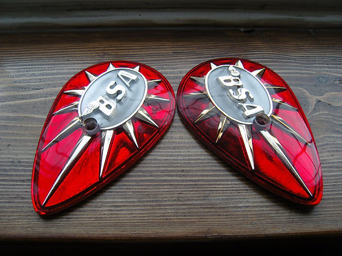 Tank Badges Product 1