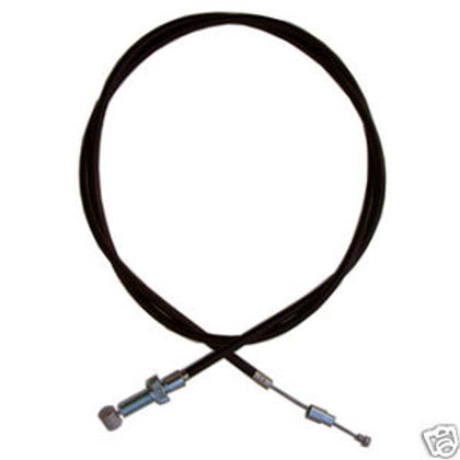 BSA C15 Clutch Cable, 80667 / MC-731