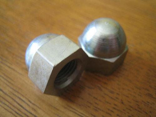 Rocker Spindle Domed Nut, V141