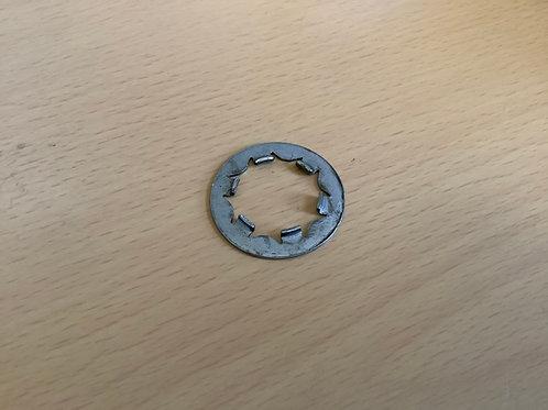 BSA A7 & A10 Clutch Centre & Mainshaft Nut Lockwasher. 67-3253. G20F