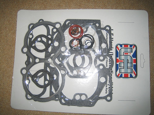 Triumph 650cc Full Engine Gasket Set, 94435F.