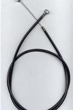 BSA Bantam D7 & D10 Clutch Cable, 80657