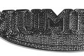 Petrol Tank Badges, Triumph, 27745.