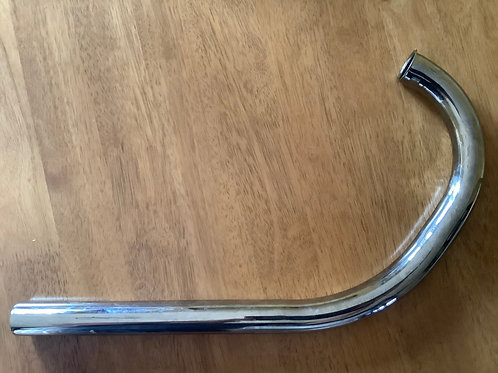 BSA Bantam D1 / D3 Exhaust Pipe, B41