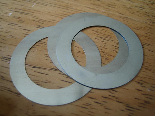 Swing-arm Spindle Shim Set, H304CA