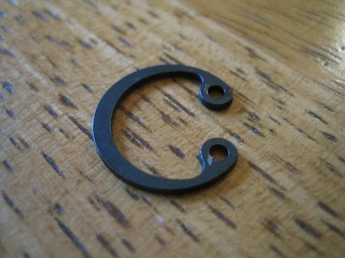 Pair BSA Bantam B175 Gudgeon Pin Circlip, 70-9955, B191B