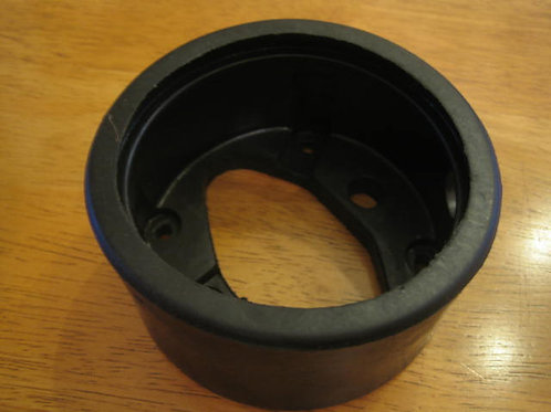 Speedo Rubber Binnacle Mount, 83-0281 / 68-9415, H266