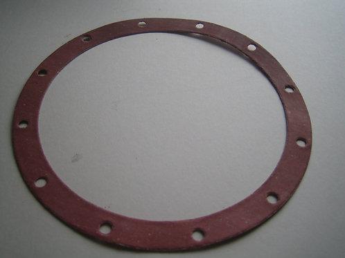 BSA A10 Clutch Cover Gasket, 67-3264, GAS290