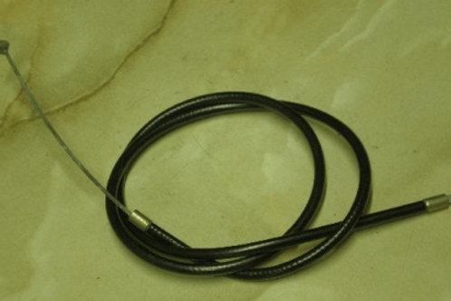 BSA Bantam D14/4 Air Lever Cable: 90-8633. 80005