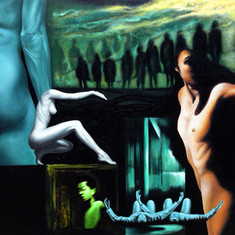 """""""Mirage of Consciousness"""""""