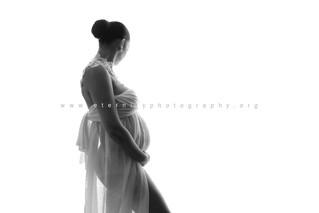 Magali, séance maternité 5ème mois