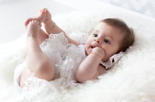 Eva, séance 6 - 9 mois