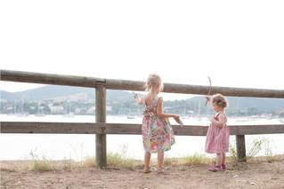 Famille, vacances, Côte d'Azur !!