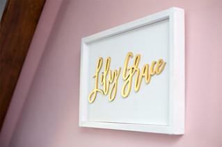 Lily, nouveau-né lifestyle