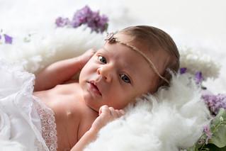 Emilie, nouveau-né