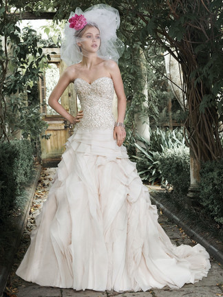 Tiffany by Sottero and Midgley
