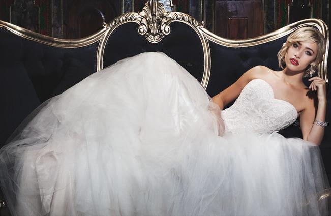 Valerie by Brides Desire