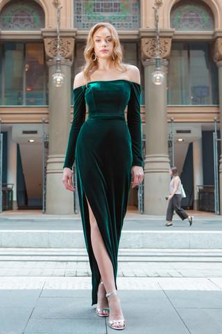 TA3017 emerald