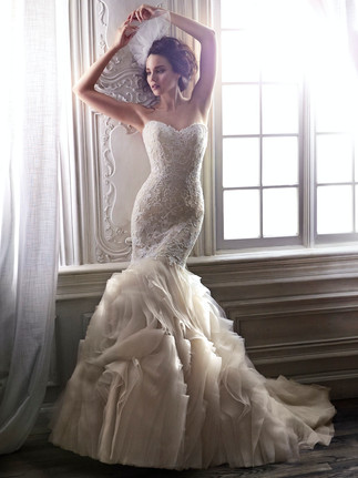 Pauline by Maggie Sottero