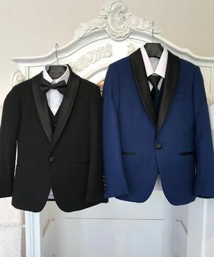 640 Slim line suit/tuxedo
