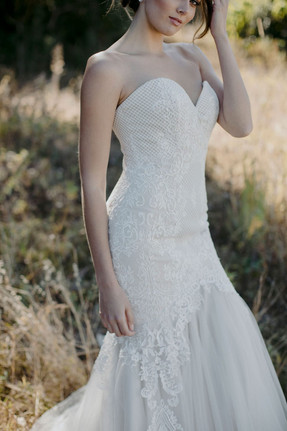 Saskia by Brides Desire