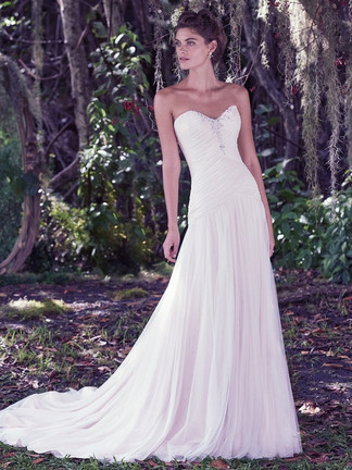 Heather by Maggie Sottero