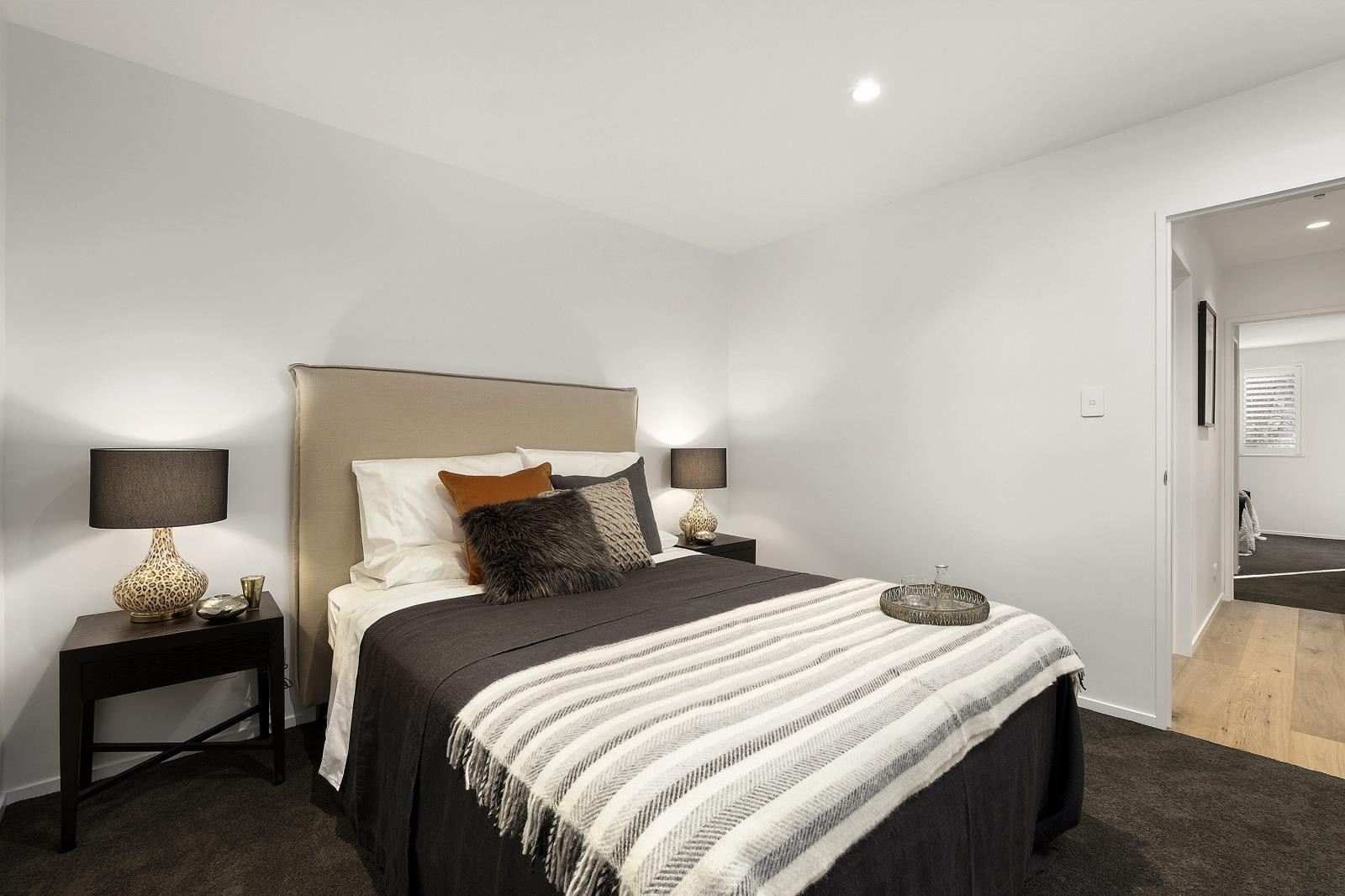 Townhouse Bedroom 2