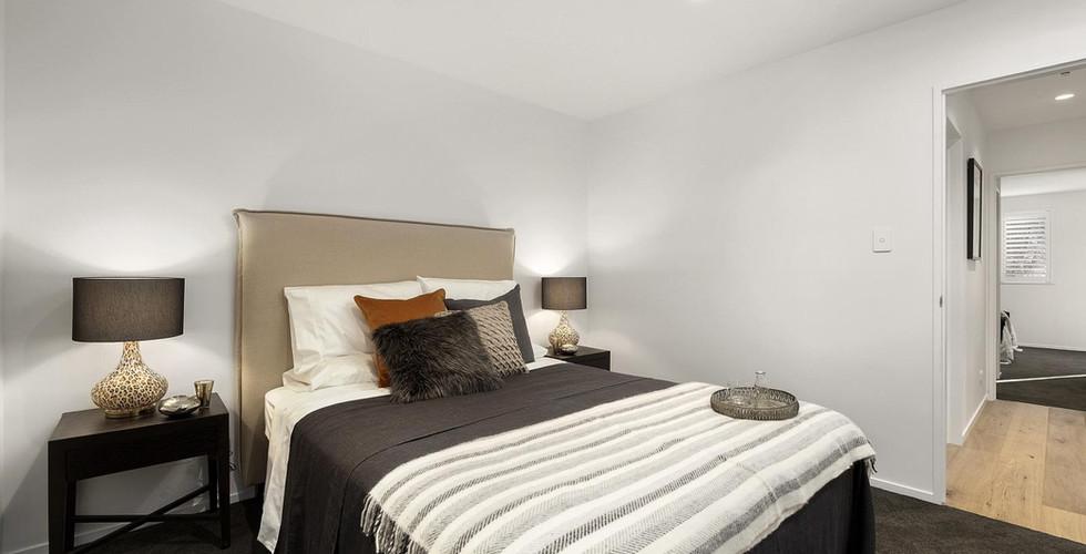 Townhouse Bedroom 2