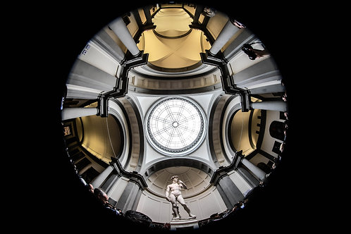 La bóveda de David