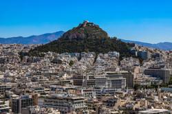 Las mañanas de Atenas