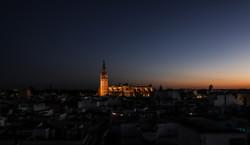 Sevilla like a dream