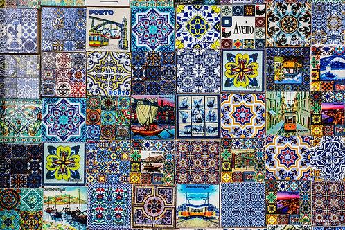 Creadores de azulejos