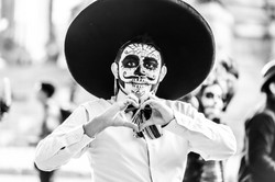Love México